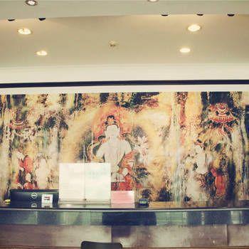 Guofang Mansion Hotel, Lhasa