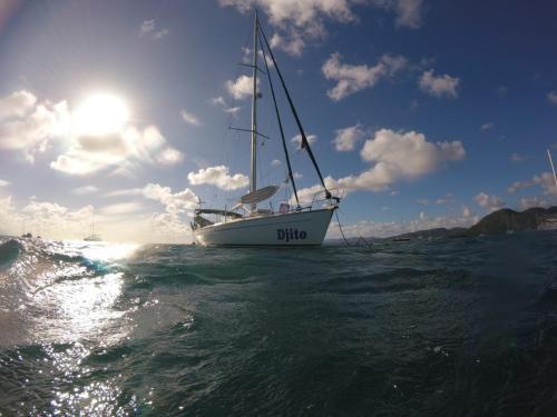 Sailing Yacht Djito Guna Yala San Blas, Kuna Yala