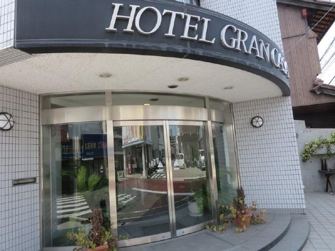 Hotel Gran Casa, Higashihiroshima