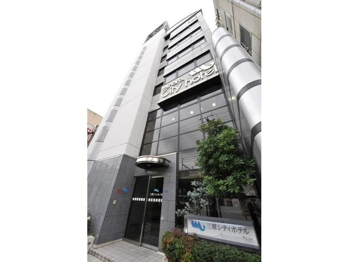 Mihara City Hotel, Mihara