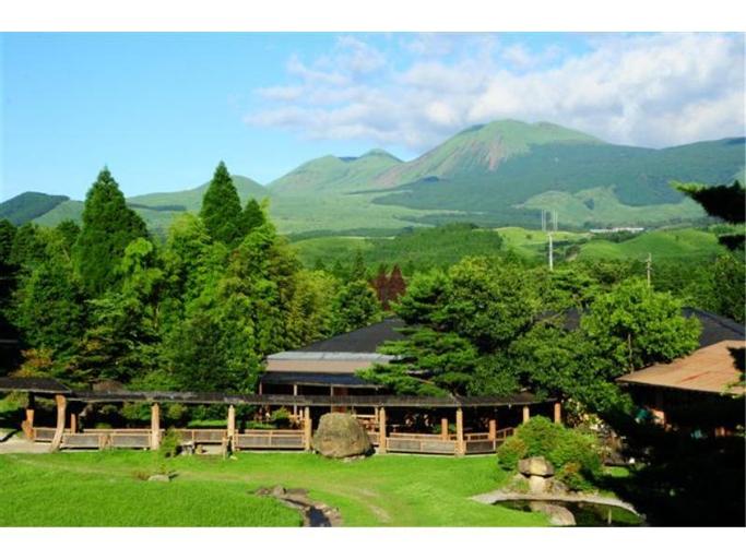 Arden Hotel Aso, Minamiaso