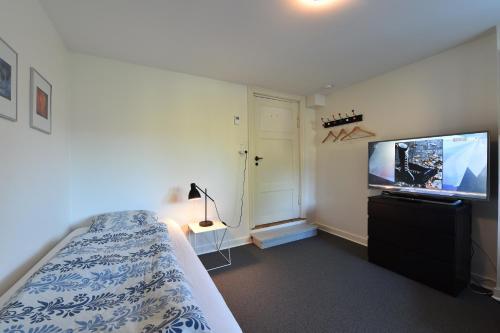 Maybom Kolding - Bed & Breakfast, Kolding