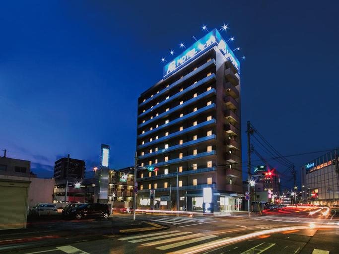 AB Hotel Ichinomiya, Ichinomiya/Owari-ichinomiya