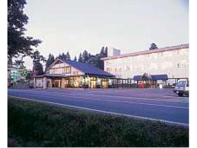 Hotel Kosintei, Semboku