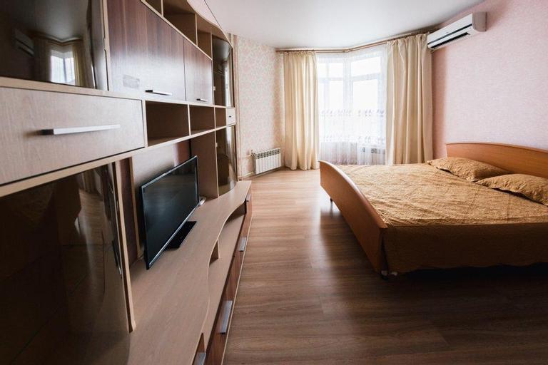 Na Chkalova Apartment, Orenburg