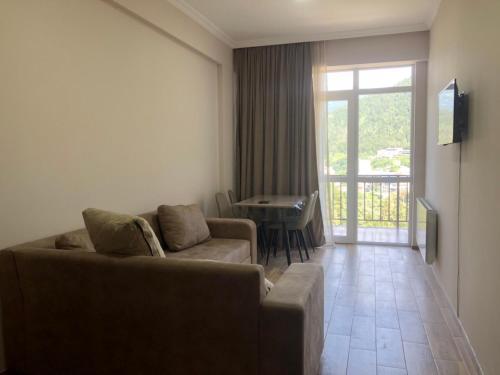 Borjomi-Likani Premium Apartments, Borjomi