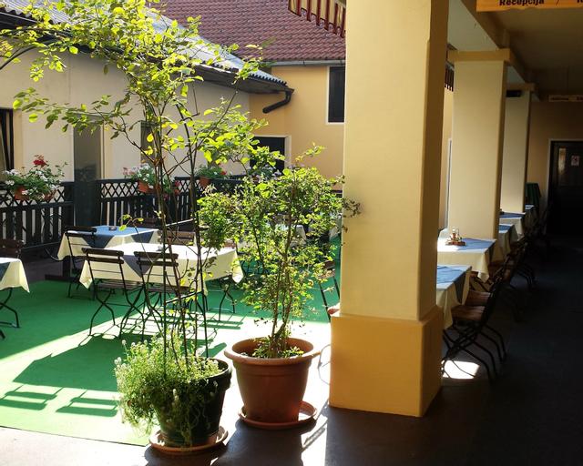 Guesthouse Stari Tisler, Ljubljana