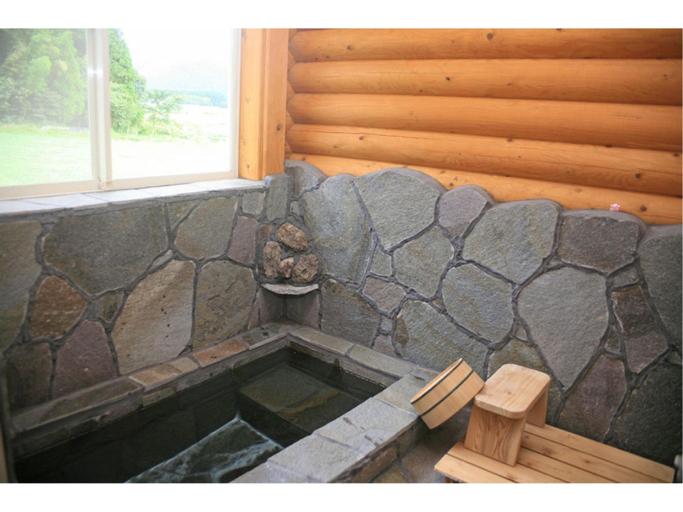 Kashibesso Handa Log House S, Kokonoe