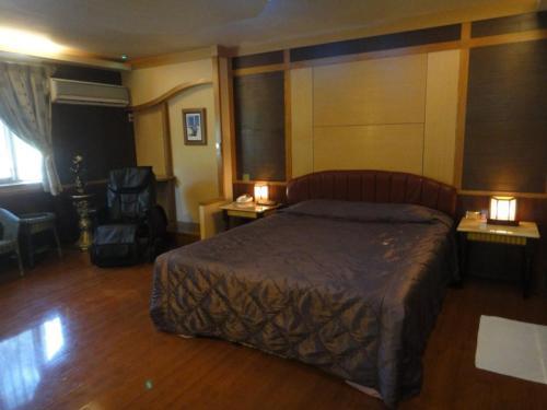 Star Business Motel, Yulin