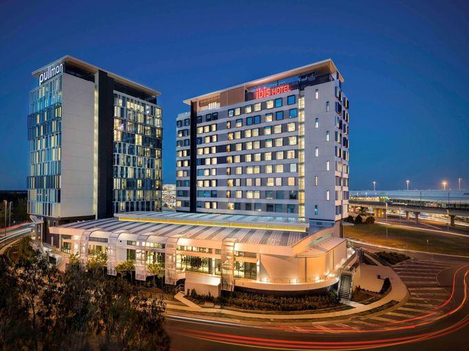 ibis Brisbane Airport Hotel, Pinkenba-Eagle Farm