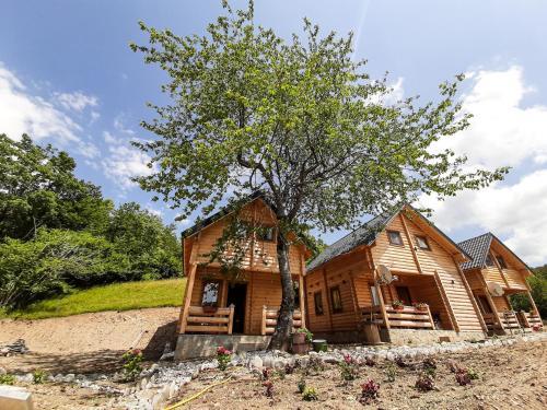 Sunny Hill Cabins Kolasin,
