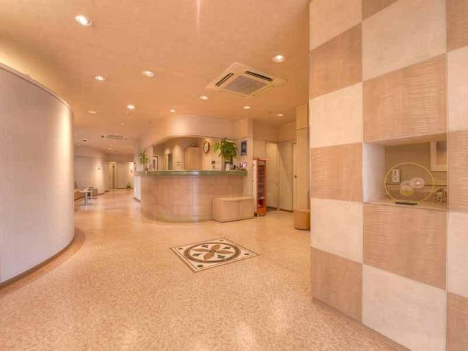 Business Hotel Prince, Takamatsu