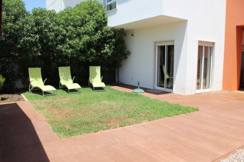 3 bedroom Villa with garden, Alcoutim