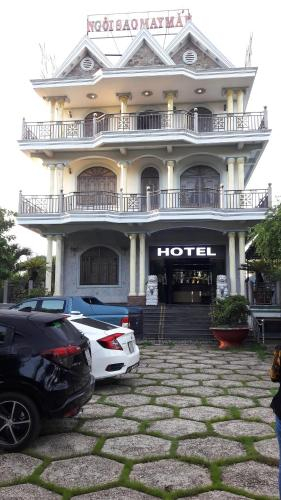 Lucky Star Hotel, Xuân Lộc