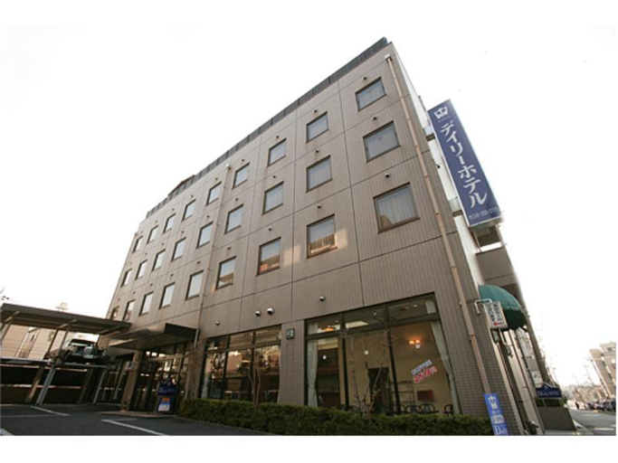Daily Hotel Mizuho dai ten, Fujimi
