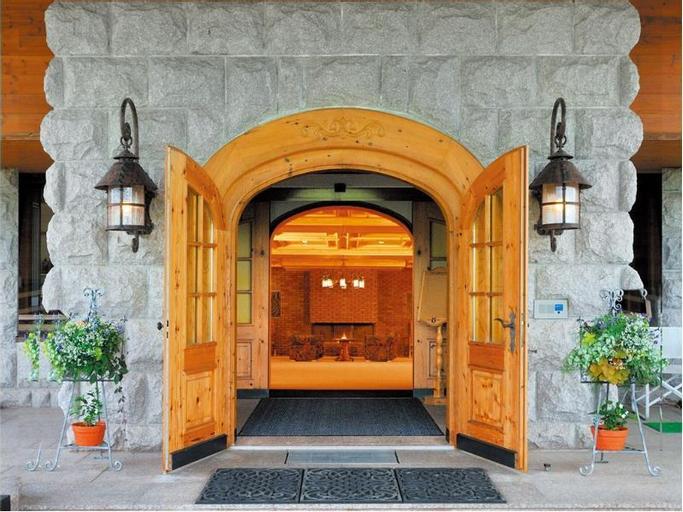Hotel Grand Phenix Okushiga, Yamanouchi