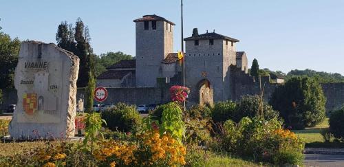 Charmante et atypique, Lot-et-Garonne