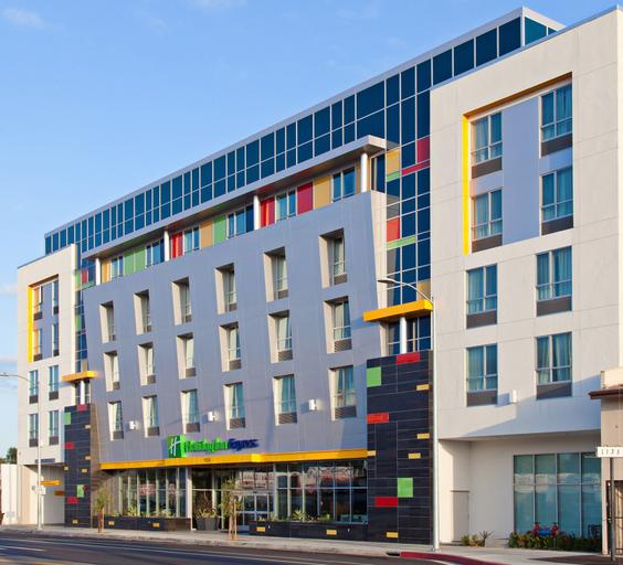 Holiday Inn Express North Hollywood - Burbank Area, Los Angeles