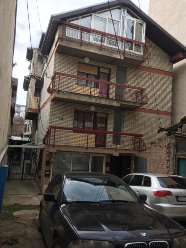 Turan Hostel,