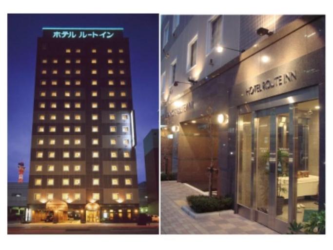 Hotel Route-Inn Fukui Ekimae, Fukui