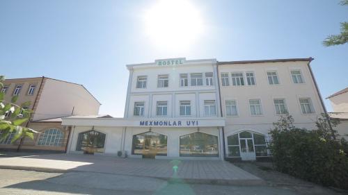 DJALOLADDIN OTAMAKON, Urganch