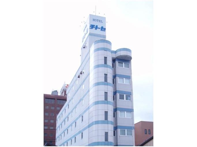 Weekly-Sho Hotel Chitose, Aomori