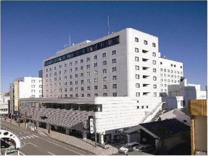 E-Hotel Akita, Akita