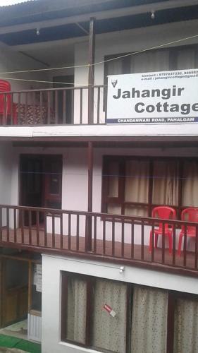 Jahangir cottage, Anantnag