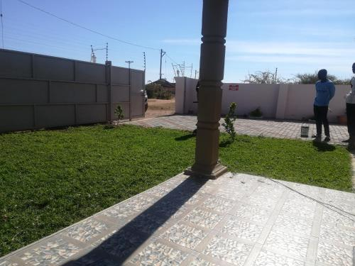 Lee Land guest house, Masungu