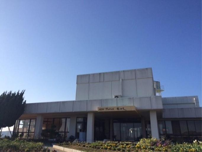 New Sunpalace Muroto, Muroto
