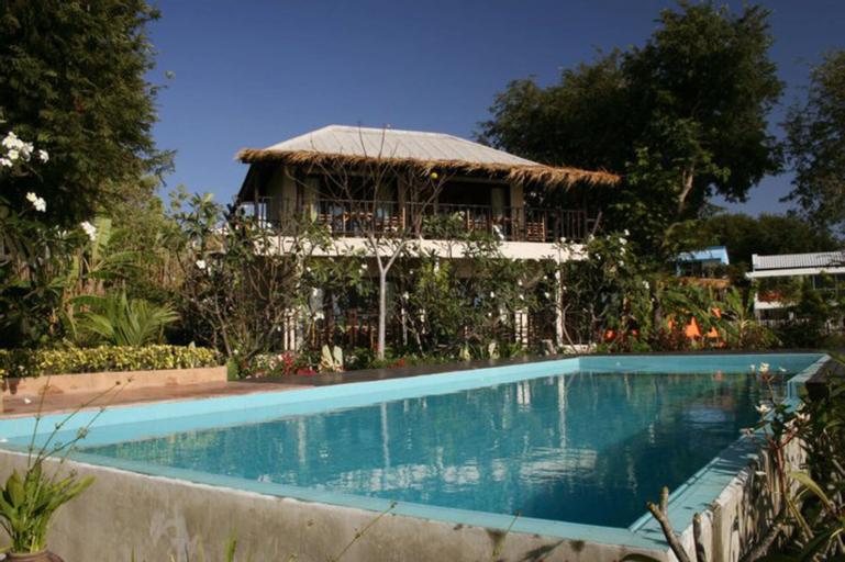 Tamarina Resort Arng Sila, Muang Chon Buri