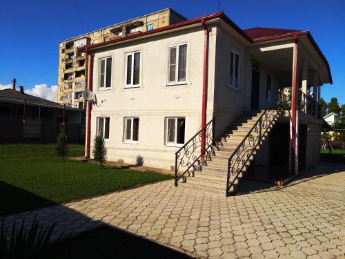 Гостевои дом Амра, Gudauta
