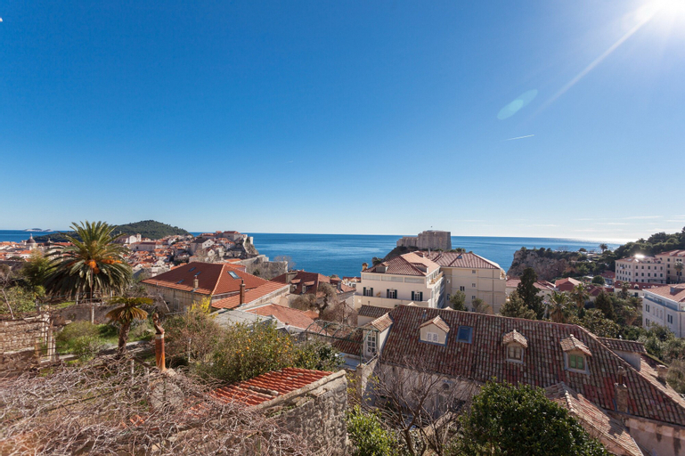 Villa Iveta, Dubrovnik
