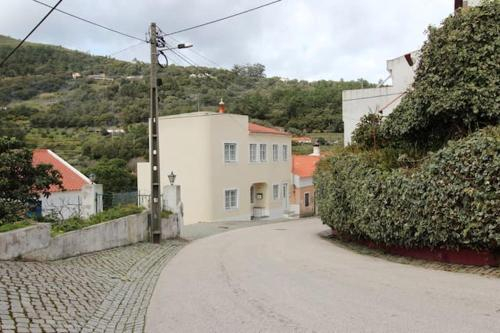 Casa Meia Viana, Monchique
