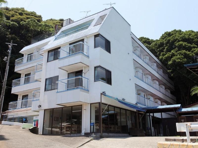 Guest House Shirahama Exceed Players Club, Shimoda