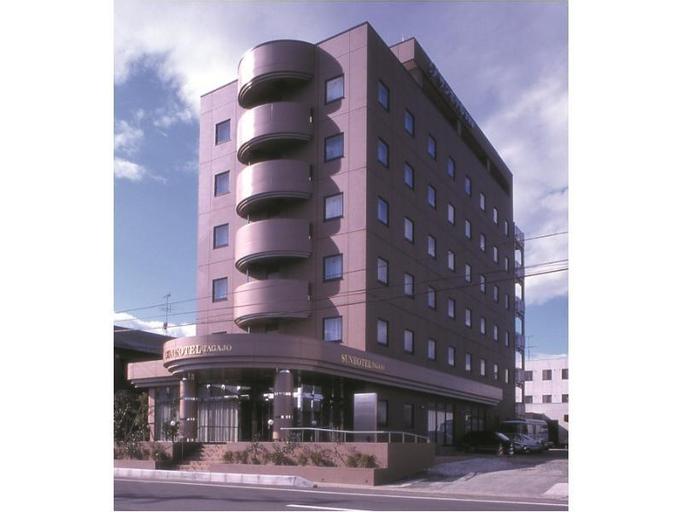 Sun Hotel Tagajo, Tagajō