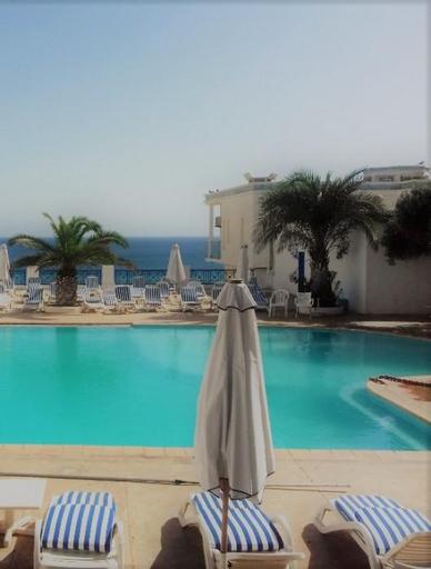 HOTEL EDEN RESORT, Ain Turk