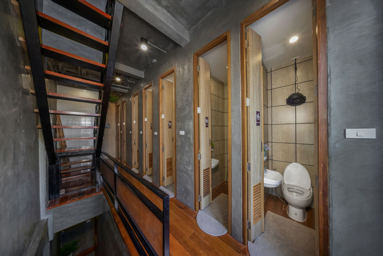Am Bed Hostel - Adults Only, Pathum Wan
