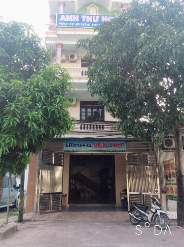 Hotel Anh Thu, Cửa Lò