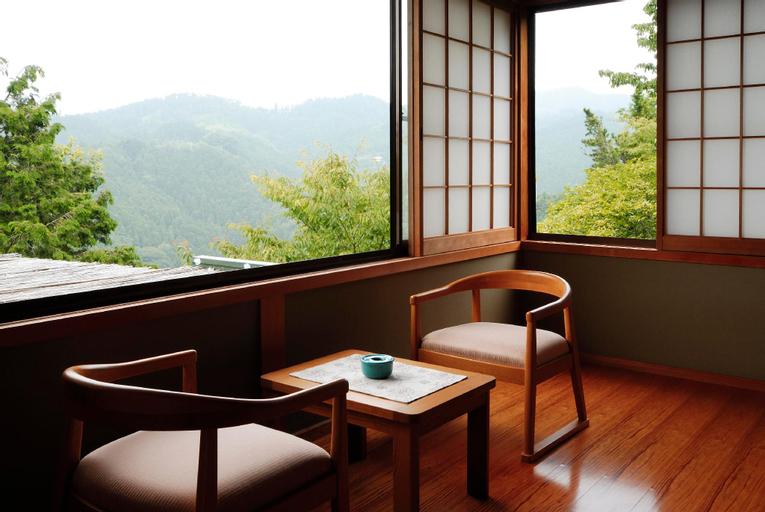 Yoshinosou-Yukawaya, Yoshino