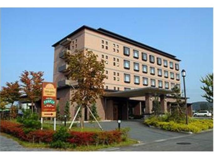 Flower Hotel, Kitakami