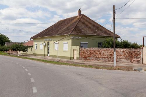 Hostel Luciana, Cenad