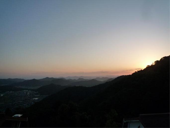 Enkyoji Kaikan, Himeji