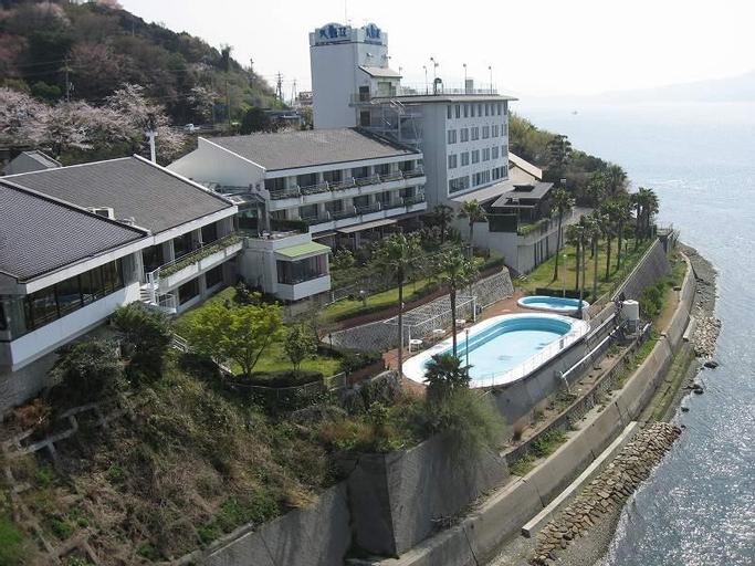 Suo-Oshima Onsen Hotel Daikanso, Suō-Ōshima