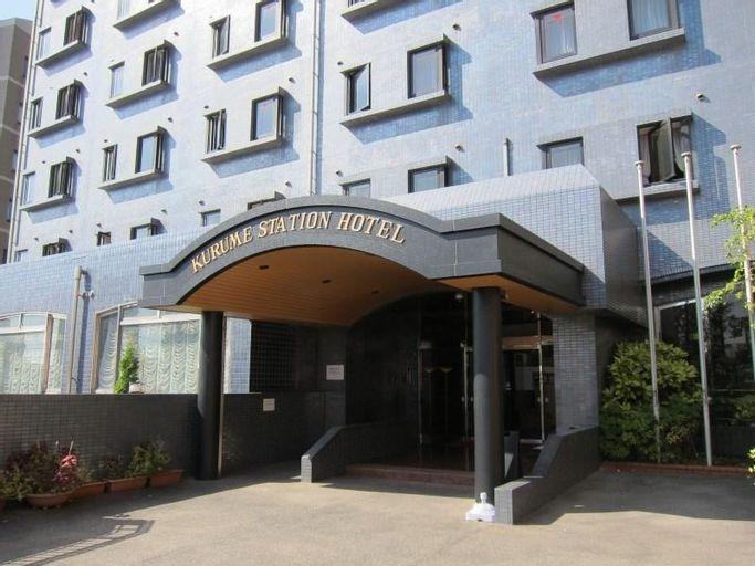 Kurume Station Hotel, Kurume