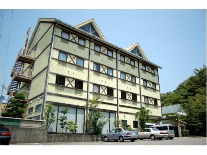 Hotel Nahari, Nahari
