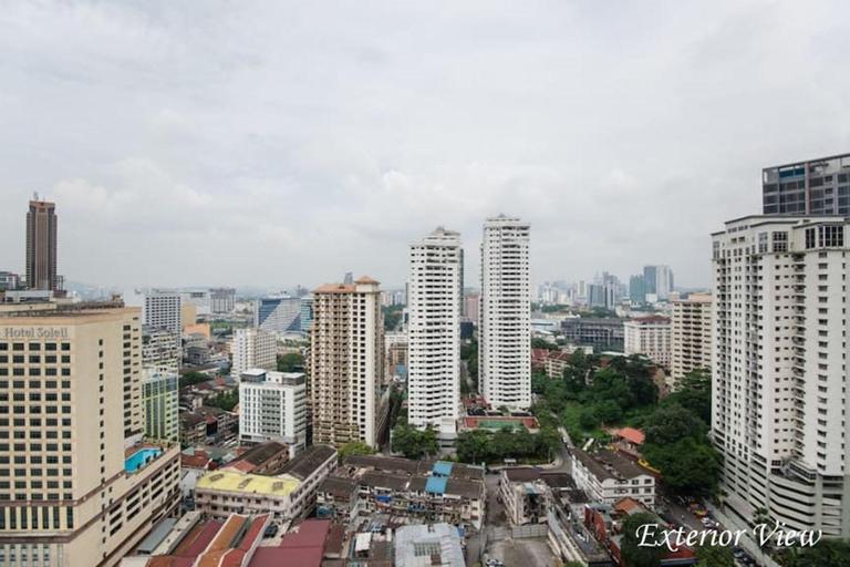 One Bukit Ceylon Bukit Bintang by EcoSuites, Kuala Lumpur