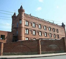 Tower, Bryansk