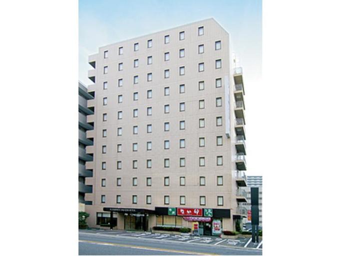 Funabashi Dai-ichi Hotel, Funabashi