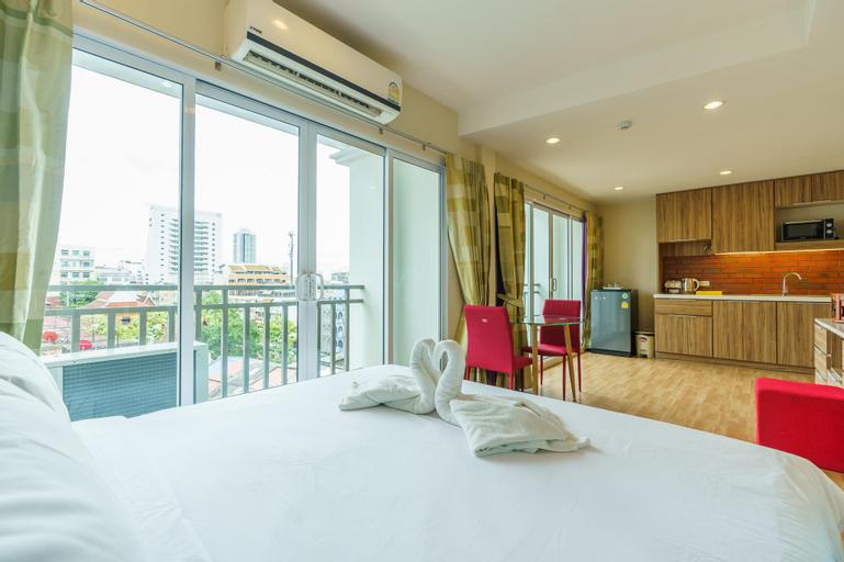 ChinaTown Residence Bangkok, Samphantawong